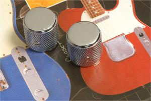 Fender Tele Flat Top Knobs