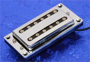 Gretsch Electromatic Chrome Humbucking Bridge Pickup